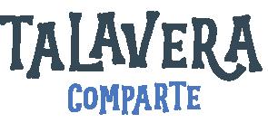 Logo-Talavera-Comparte-Mini