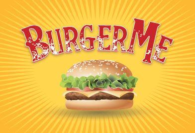 Talavera Comparte juego de cartas BurgerMe