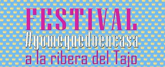 TALAVERA COMPARTE FESTIVAL TALAVERANO @ALARIBERADELTAJO